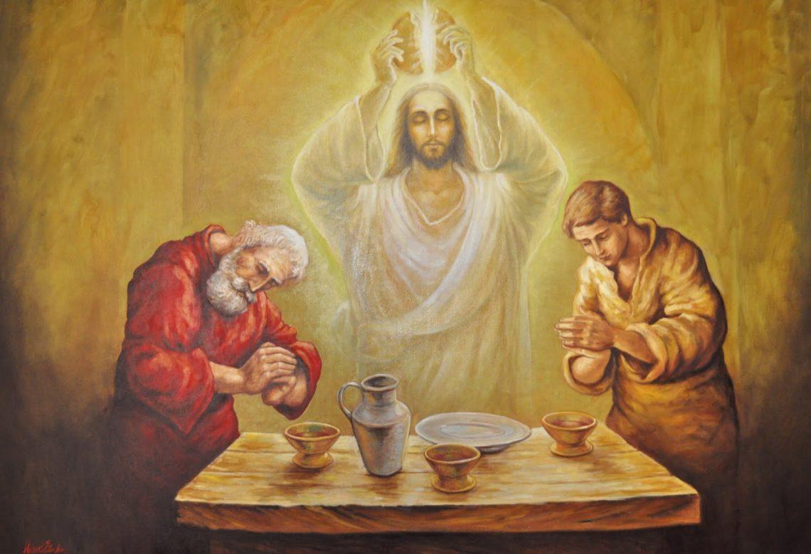 Fração do Pão: um rito profundo e inspirador para a iniciação à vida cristã