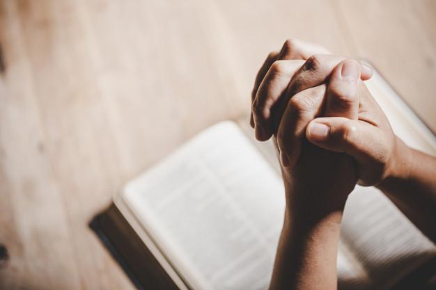 Leitura Orante da Palavra de Deus