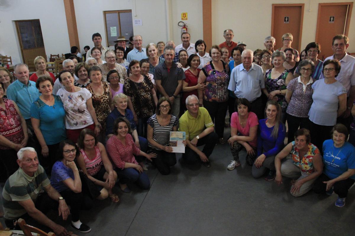 Coleta da Solidariedade: construção coletiva