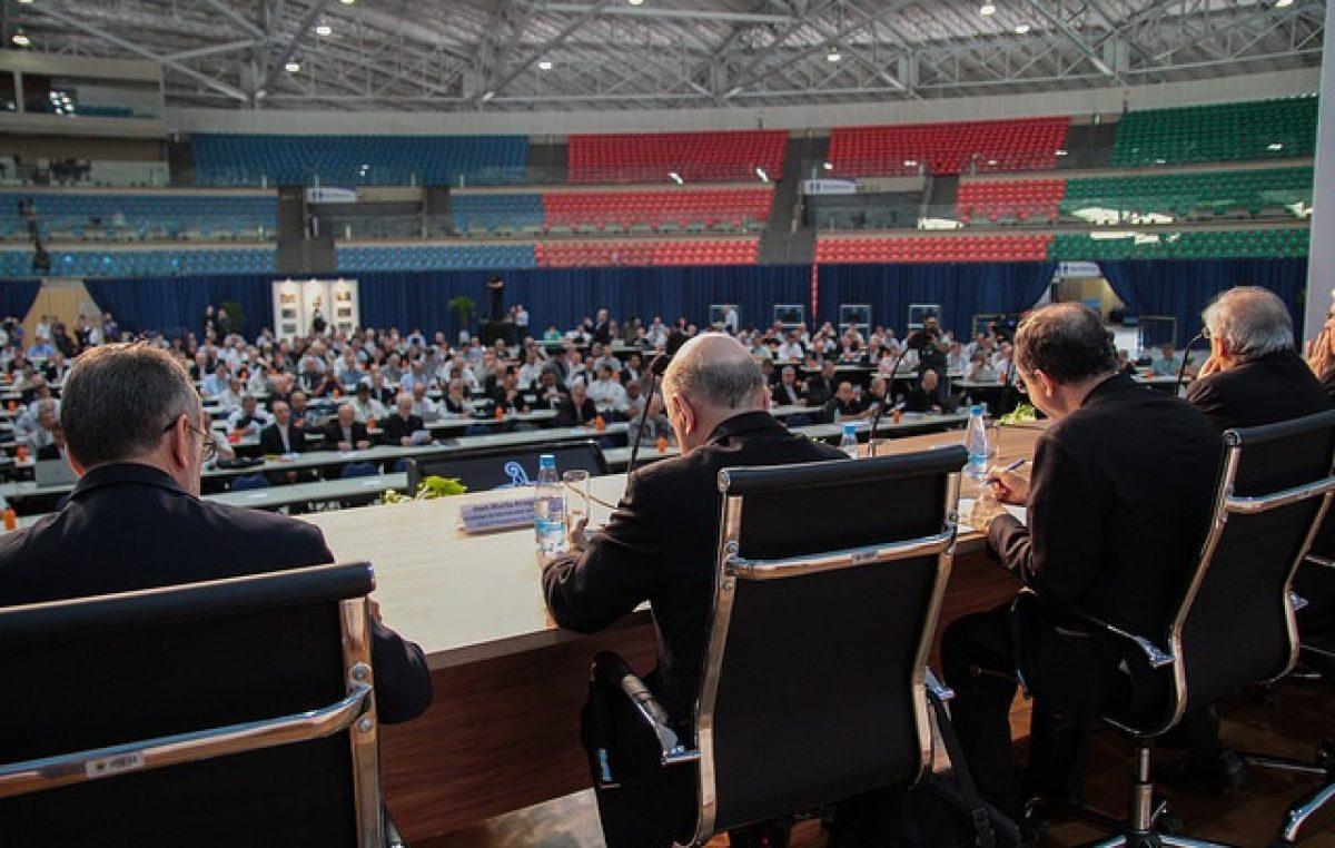 Conselho de Presbíteros se reúne na Arquidiocese