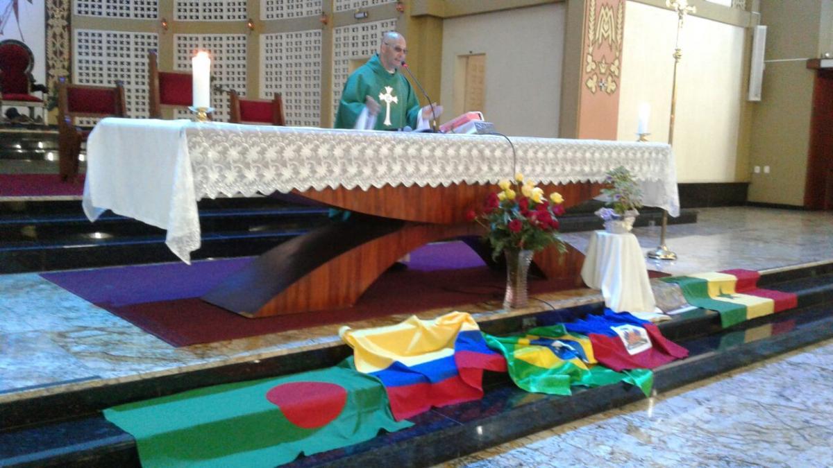 Arquidiocese vive a Campanha das Migrações
