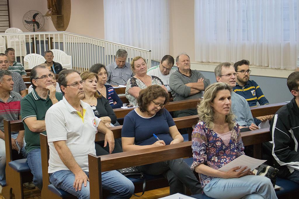 Equipes avaliam Romaria Arquidiocesana