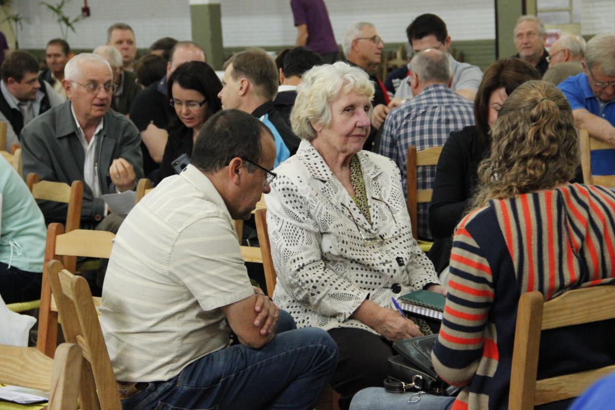 Avaliação do Plano de Pastoral reúne a Arquidiocese