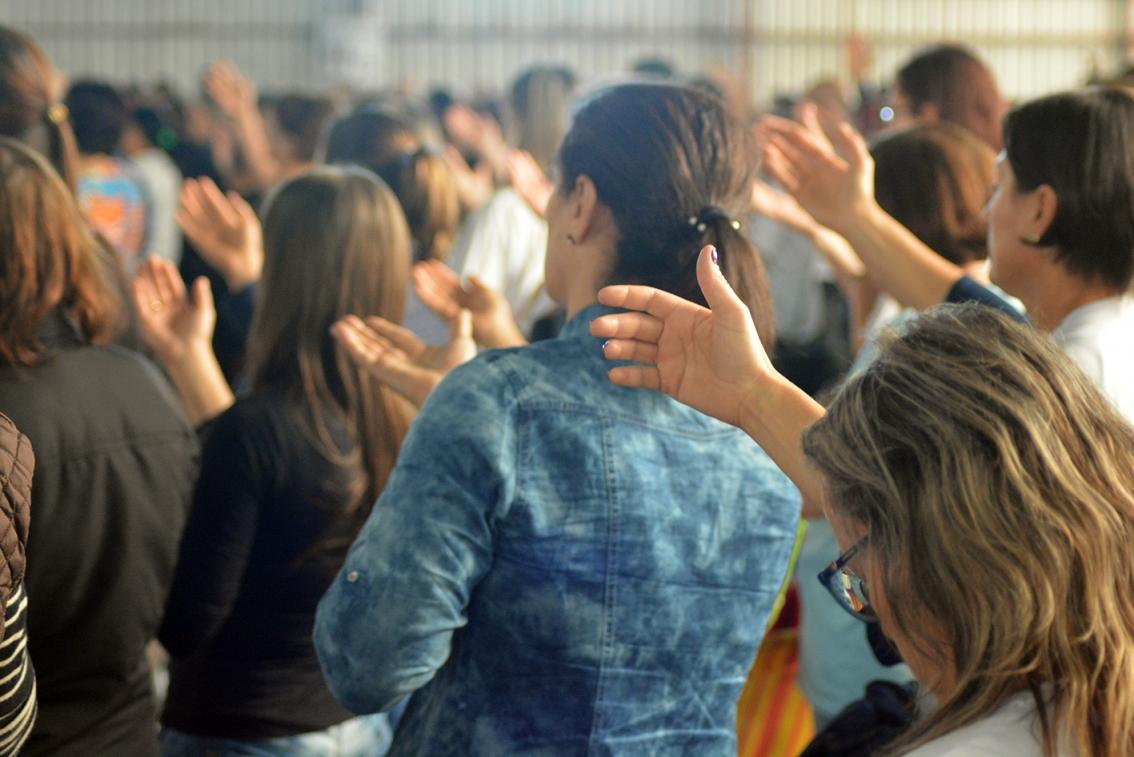 II Jornada Estadual de Catequese reúne mais de 6 mil participantes
