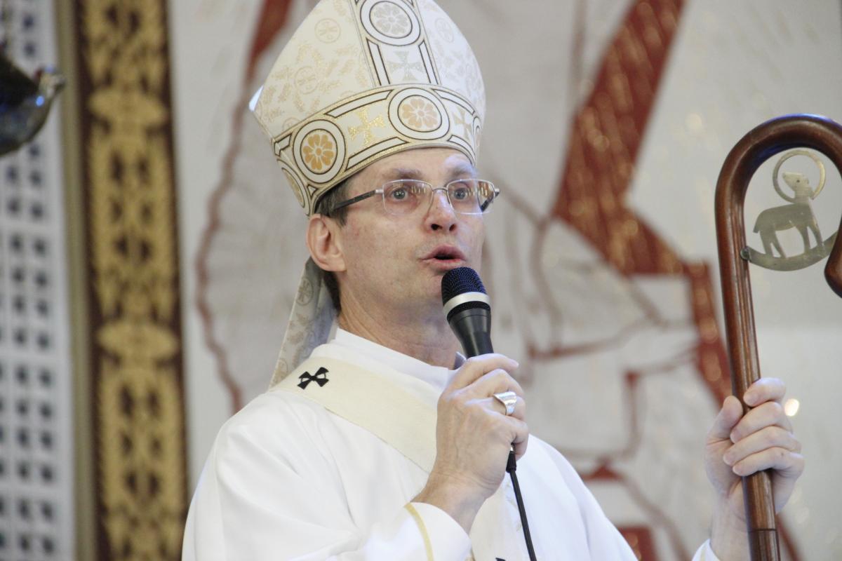 Santos Óleos: Missa do Crisma celebra a unidade da Igreja