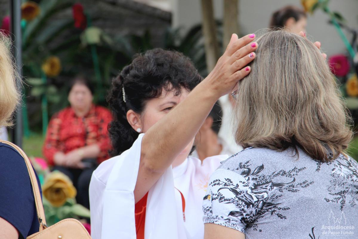 Em missão: catequistas são enviados para a evangelização