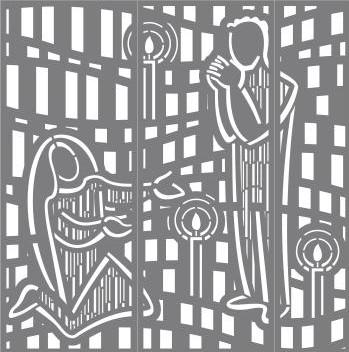 Milagre de Nossa Senhora Aparecida: As velas