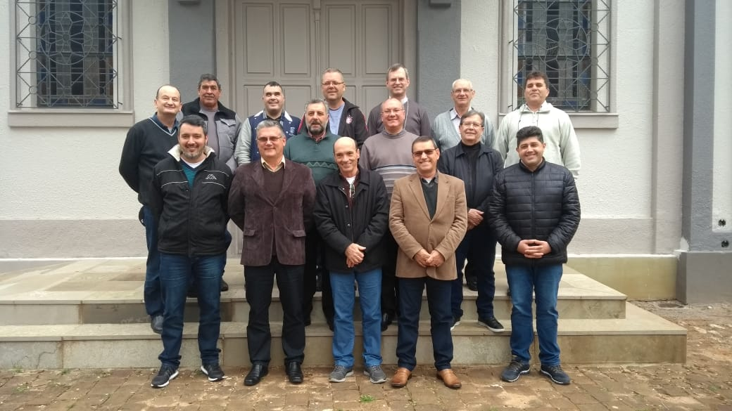Arquidiocese acolhe Encontro de Candidatos ao Diaconato Permanente