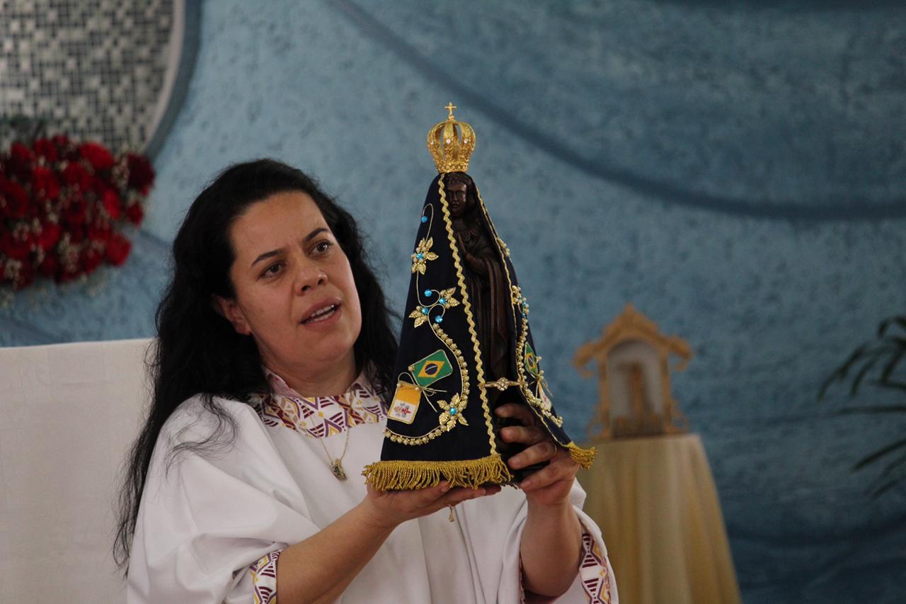 Arquidiocese de Passo Fundo celebra Nossa Senhora Aparecida