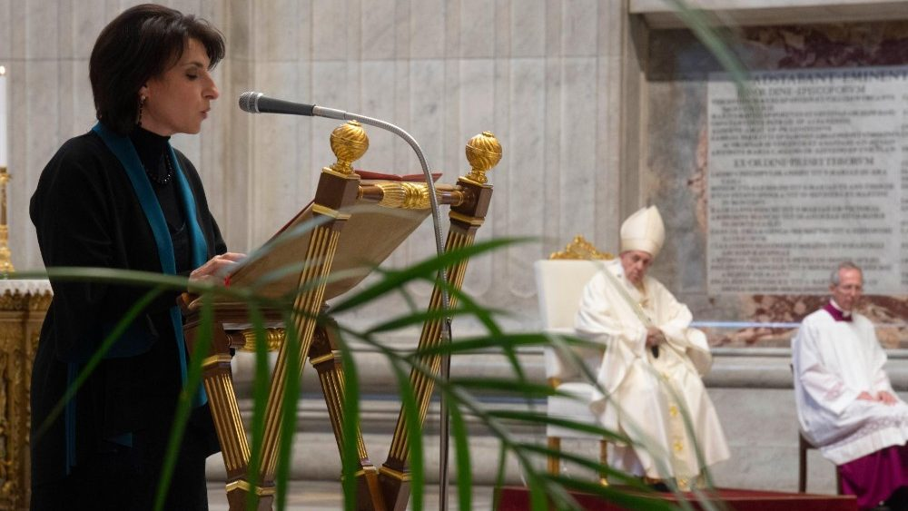 CARTA APOSTÓLICA SOB FORMA DE MOTU PROPRIO SPIRITUS DOMINI