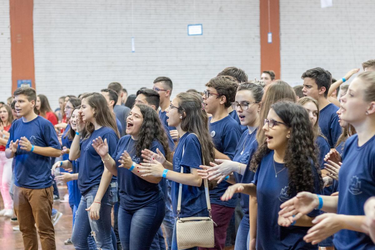 É hoje: DNJ vai reunir cerca de 400 jovens