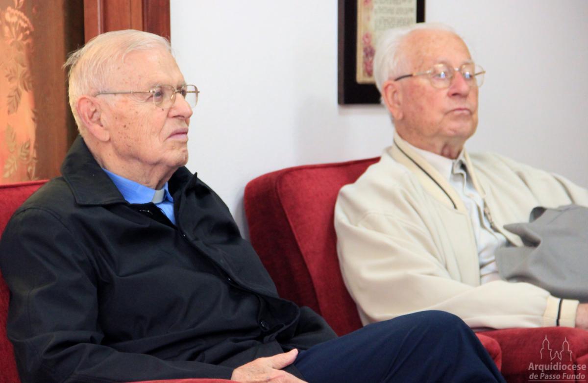 Pastoral Carcerária comemora 20 anos na Arquidiocese de Passo Fundo