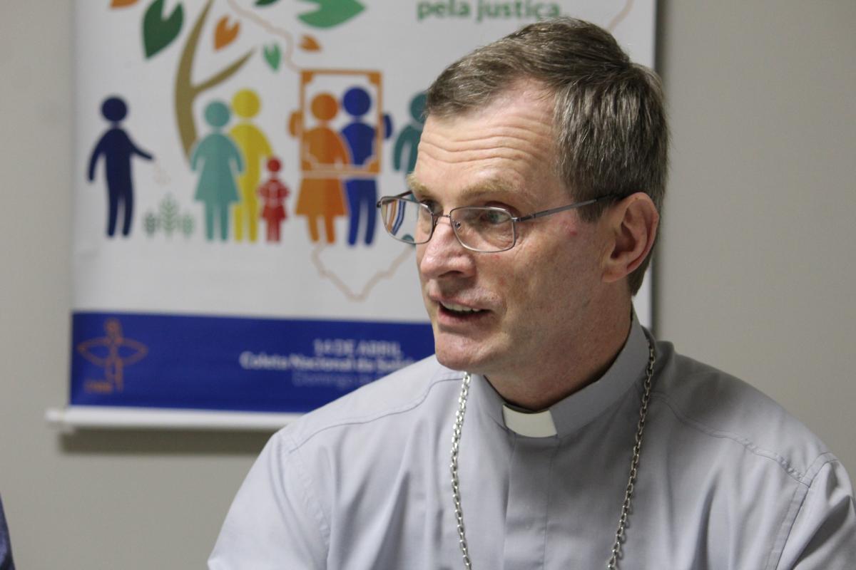 Políticas Públicas: Arquidiocese lança Campanha da Fraternidade 2019