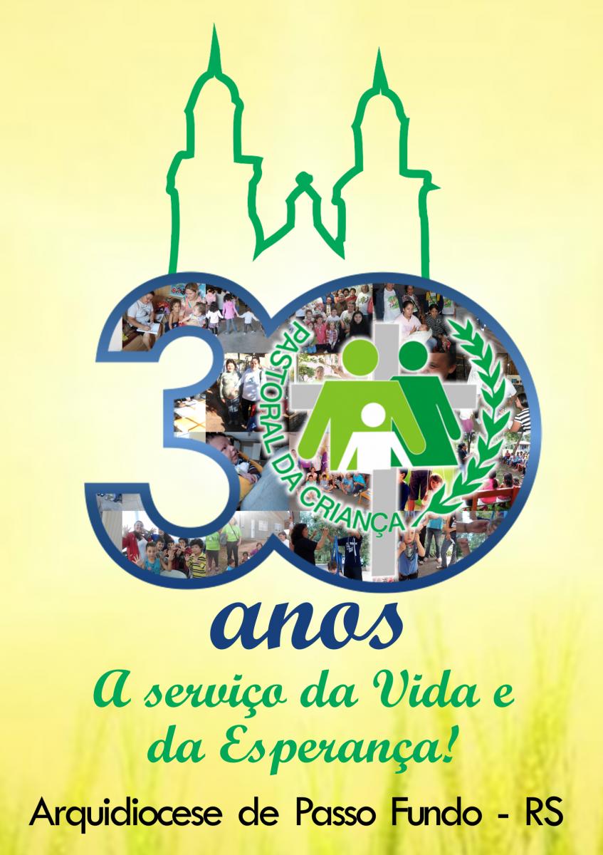 Pastoral da Criança comemora 30 anos na Arquidiocese