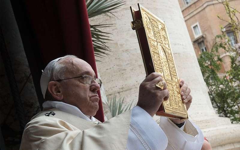 Papa Francisco assina Carta Apostólica sobre as Sagradas Escrituras na festa de São Jerônimo