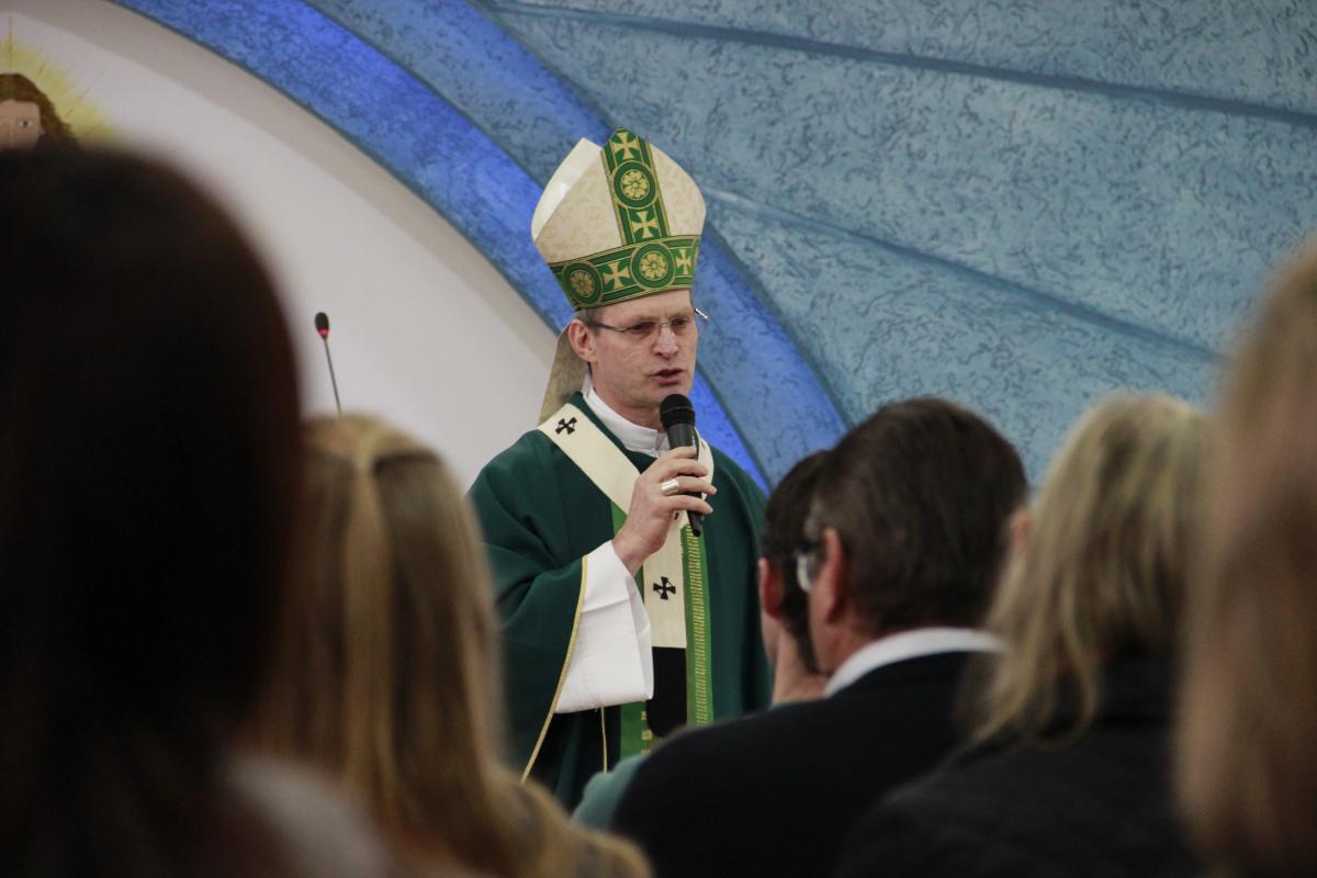 Vocação: seminaristas recebem admissão aos Ministérios e às Ordens Sacras