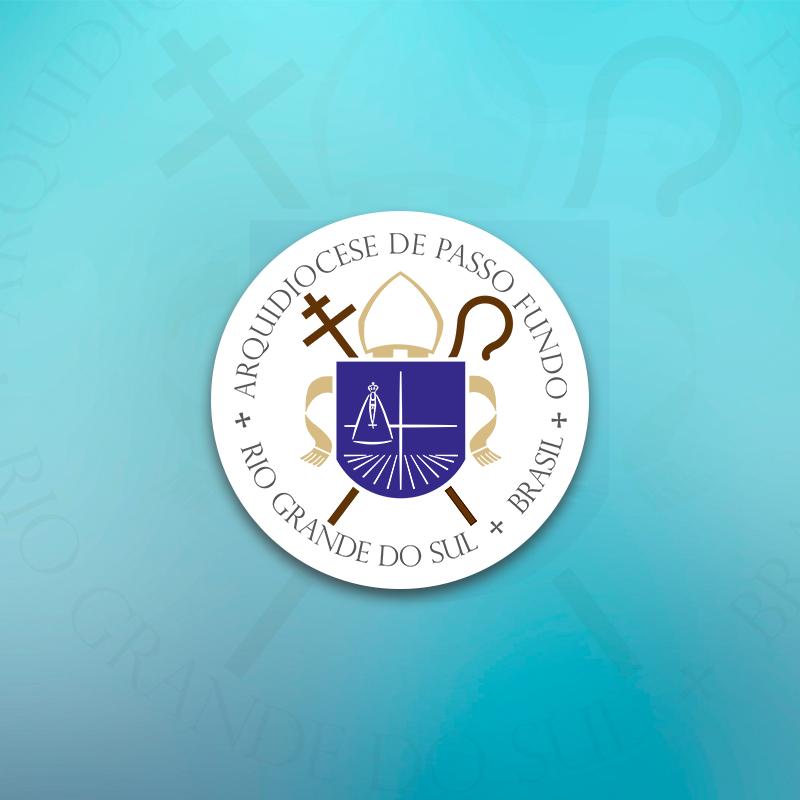 Orientações da Arquidiocese a respeito do Coronavírus | BANDEIRAS