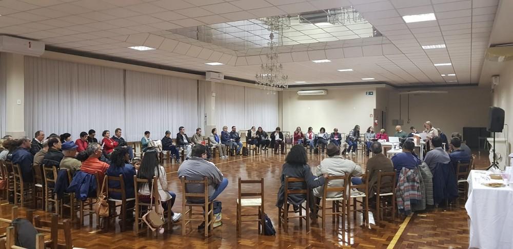 Campanha das Migrações: programação segue até o final do mês