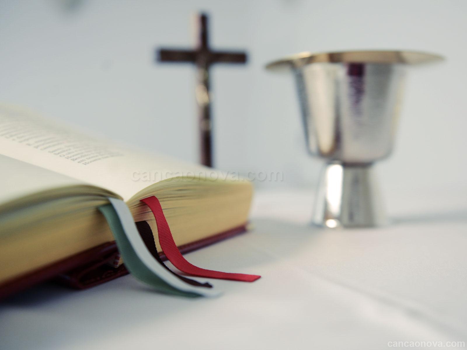 Equipe de Liturgia inicia os trabalhos de 2020