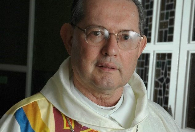 Morreu, aos 83 anos, o bispo emérito da diocese de Erexim (RS)