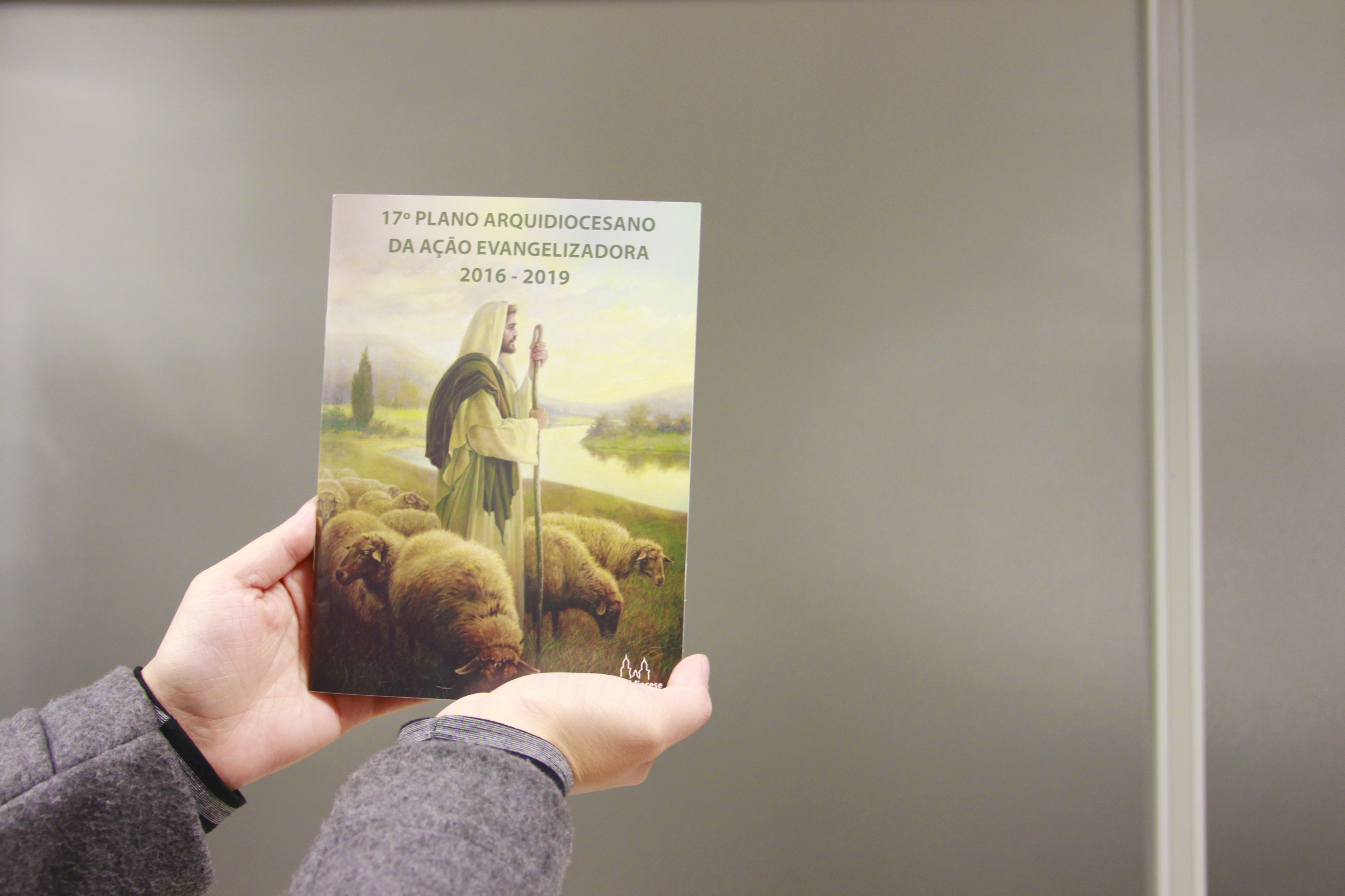 17º Plano de Pastoral: documento é revalidado na Arquidiocese