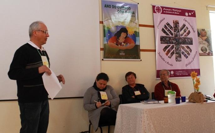 Cáritas Passo Fundo realiza a XXI Assembleia Geral Ordinária