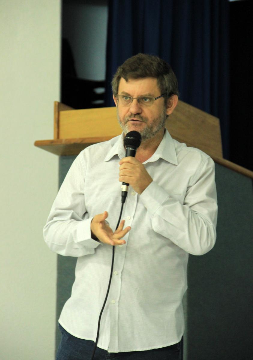 ITEPA promove aula inaugural e debate mundo do trabalho