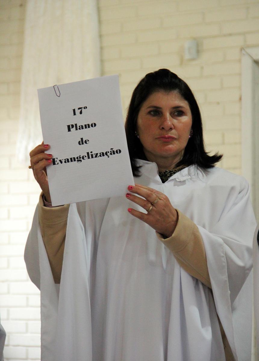 Arquidiocese de Passo Fundo aprova plano de evangelização para o próximo quadriênio