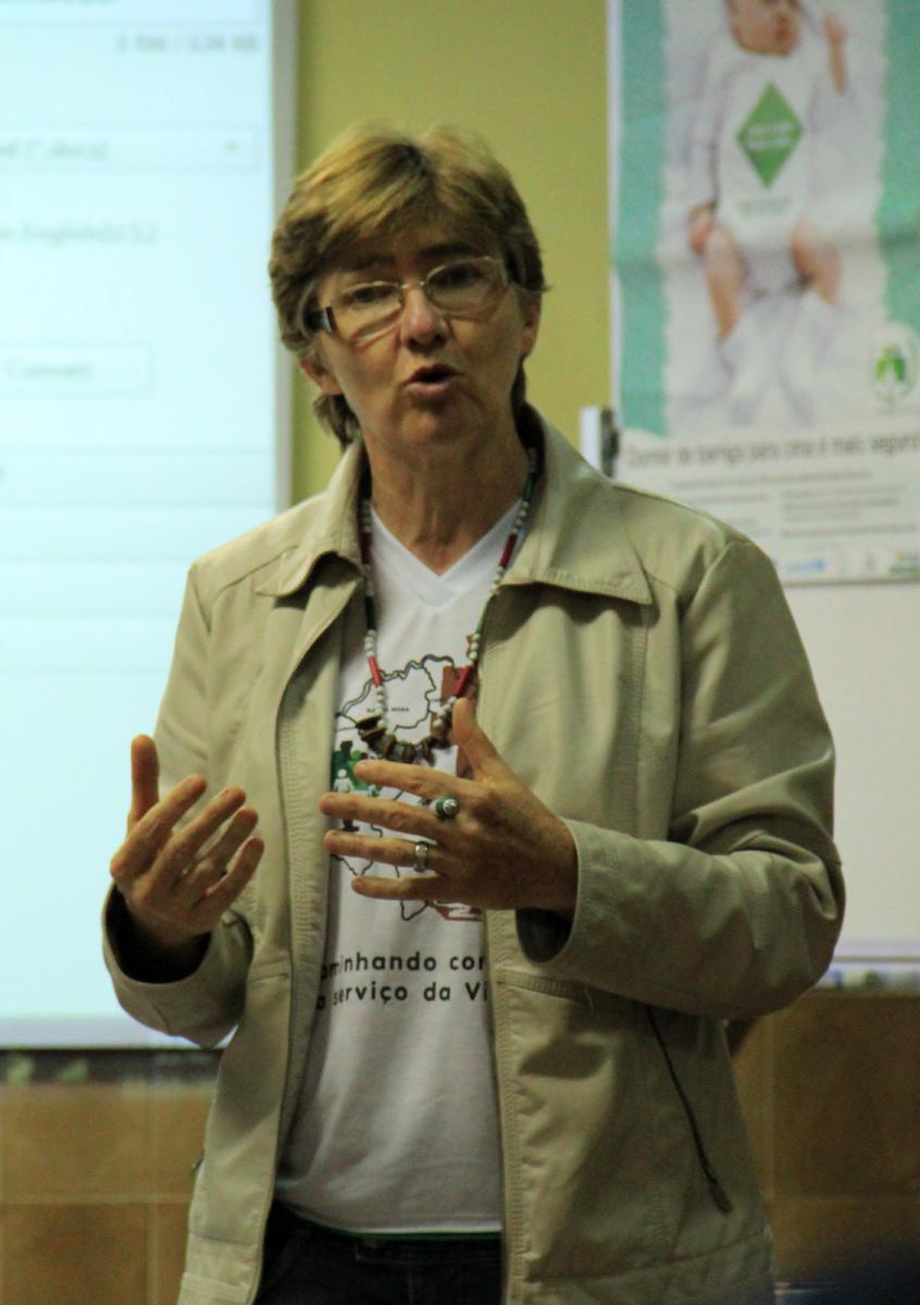 Assembleia avalia e planeja ações da Pastoral da Criança na Arquidiocese
