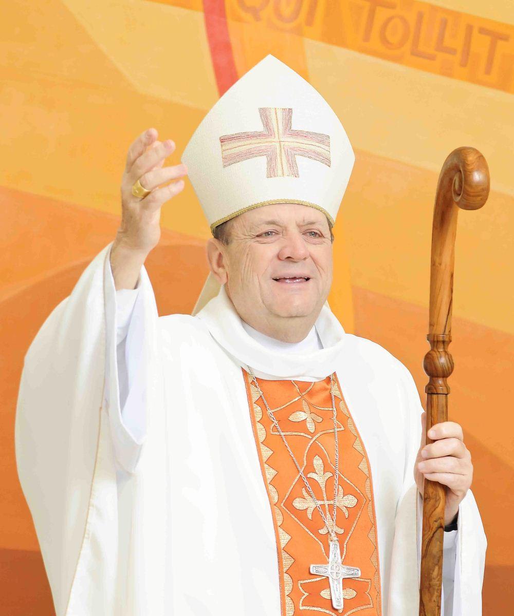 Dom Paulo Antonio De Conto será administrador apostólico de Passo Fundo