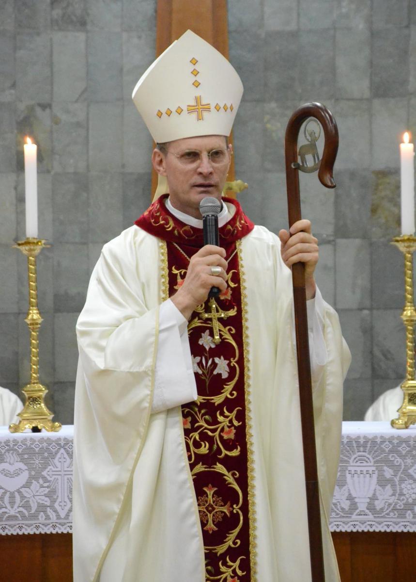 Dom Rodolfo Weber e a missão de Evangelizar