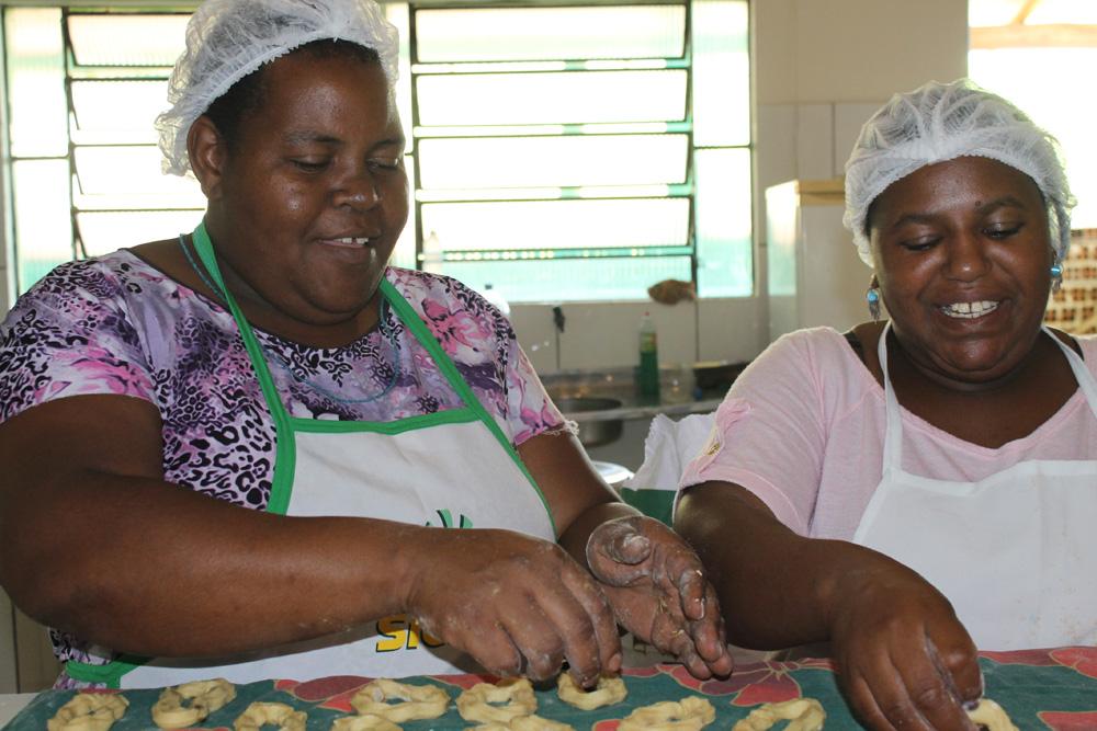 Caritas realiza Primeiro Encontro de Comunidades Quilombolas