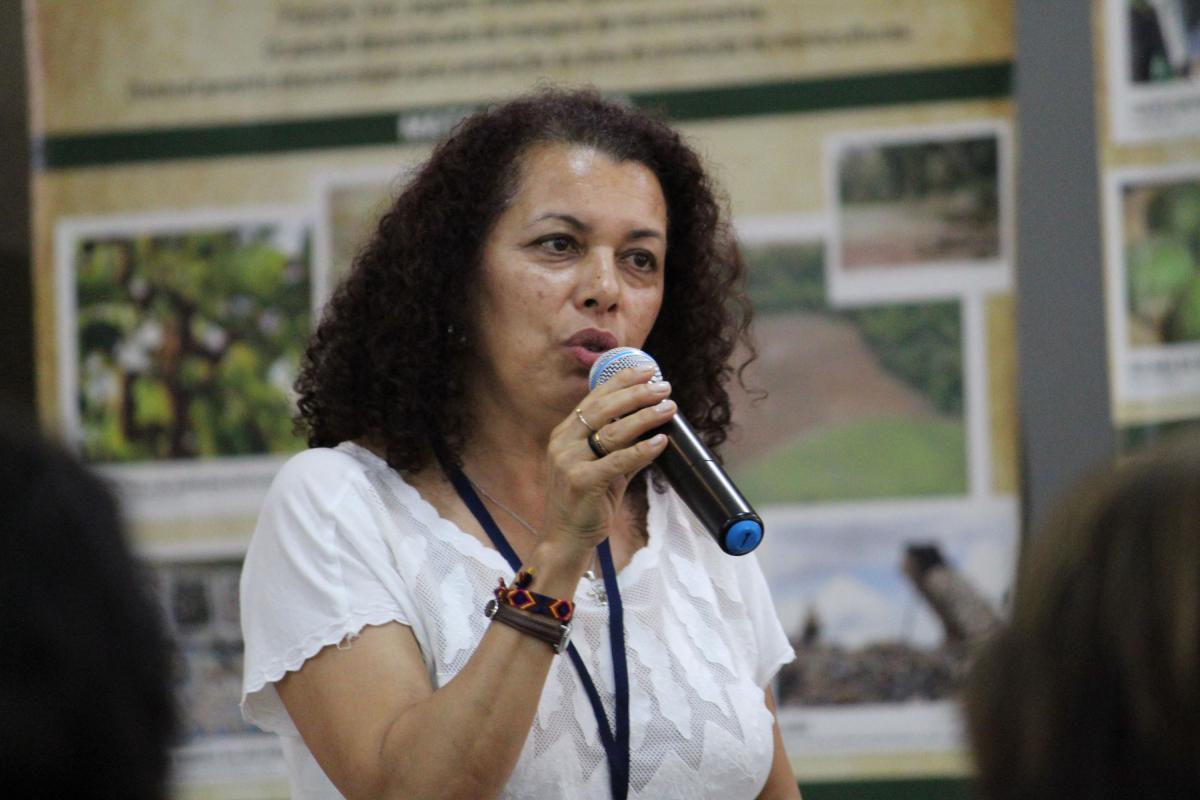 Seminário Arquidiocesano: enfrentando emergências socioambientais