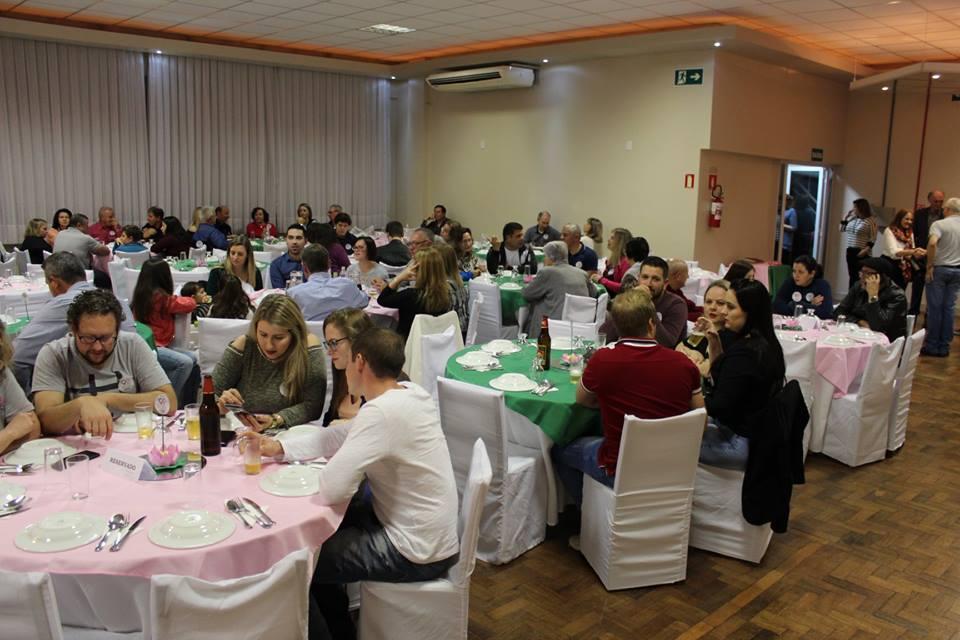 Jantar beneficente celebra os 90 anos da Fundação Lucas Araújo