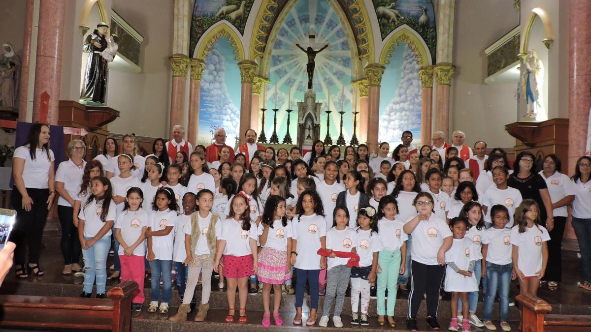 Guaporé: Lar da Criança comemora 50 anos