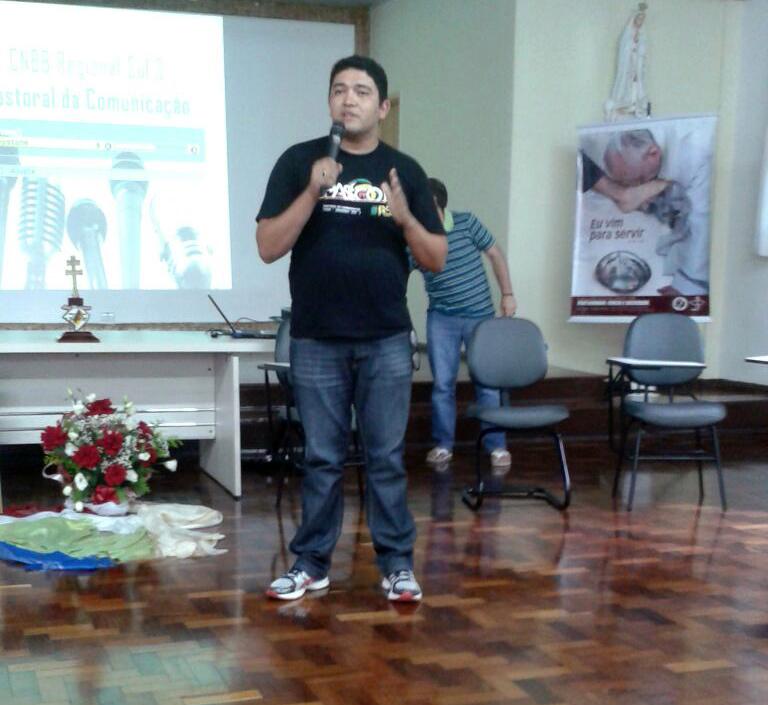 CNBB Regional Sul 3 realiza Reunião dos Organismos em Porto Alegre