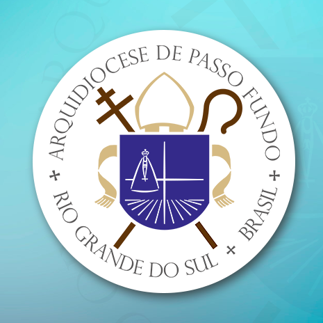 Brasão da Arquidiocese de Passo Fundo: simbolismo, identidade e ideais norteadores