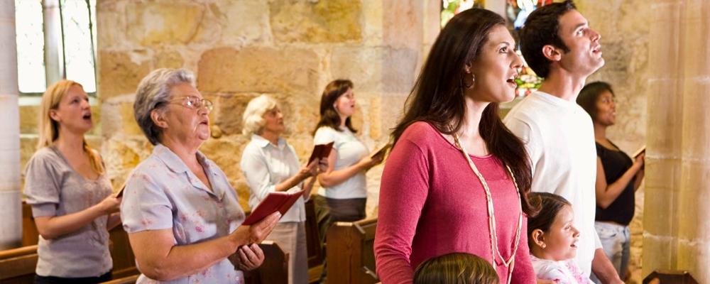 Cristãos leigos e leigas: identidade e missão