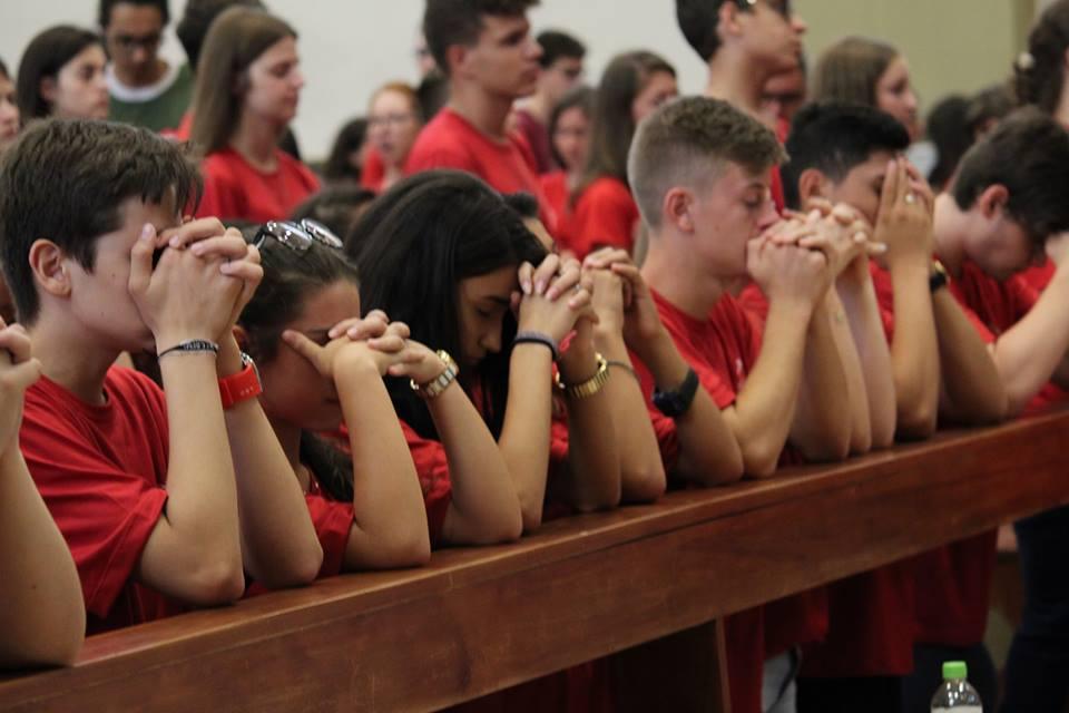 CLJ: lideranças paroquiais em busca de formação