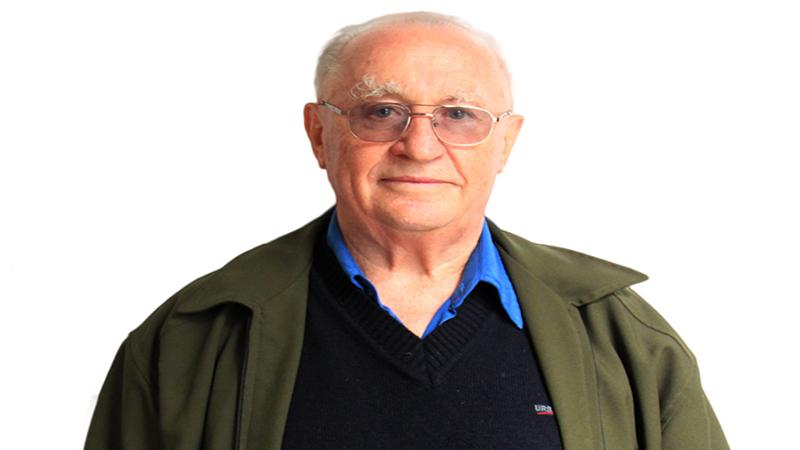 Arquidiocese de Passo Fundo se despede de Padre Ivo Barth