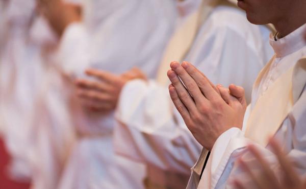Vocações: a beleza de ser padre