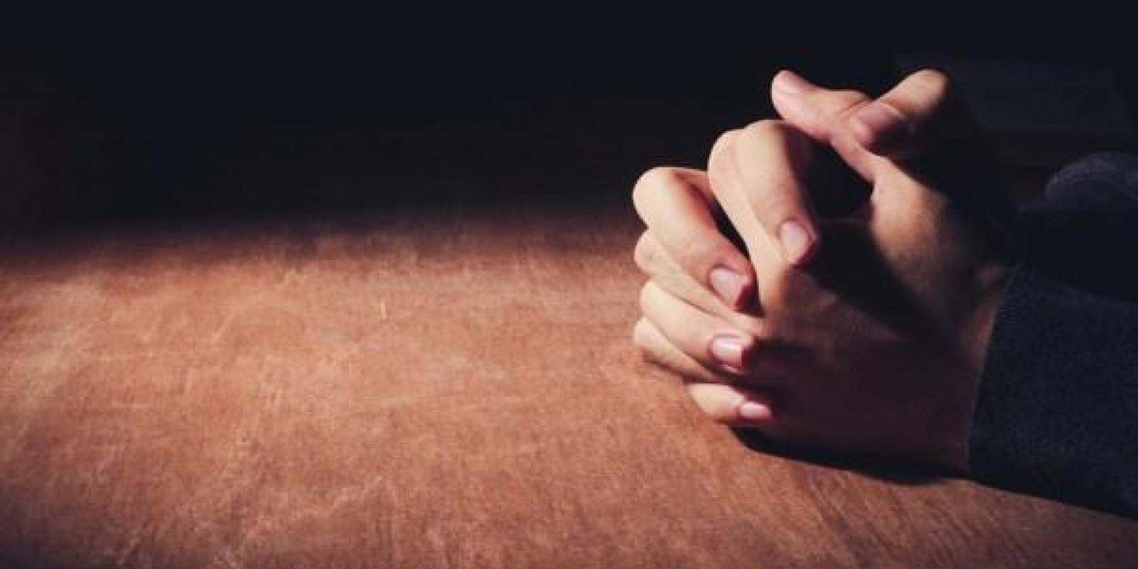 Itepa: oração em tempos de distanciamento social é tema de extensão