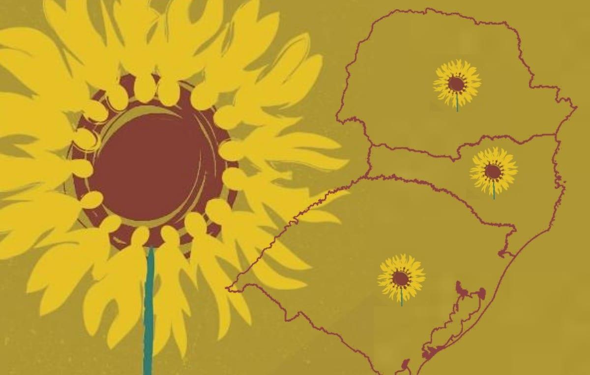 Regionais Sul 2, 3 e 4 da CNBB iniciam articulação da 6ª Semana Social Brasileira