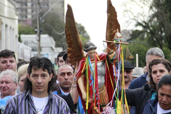 29 de setembro: São Miguel, o arcanjo que cuida da vida