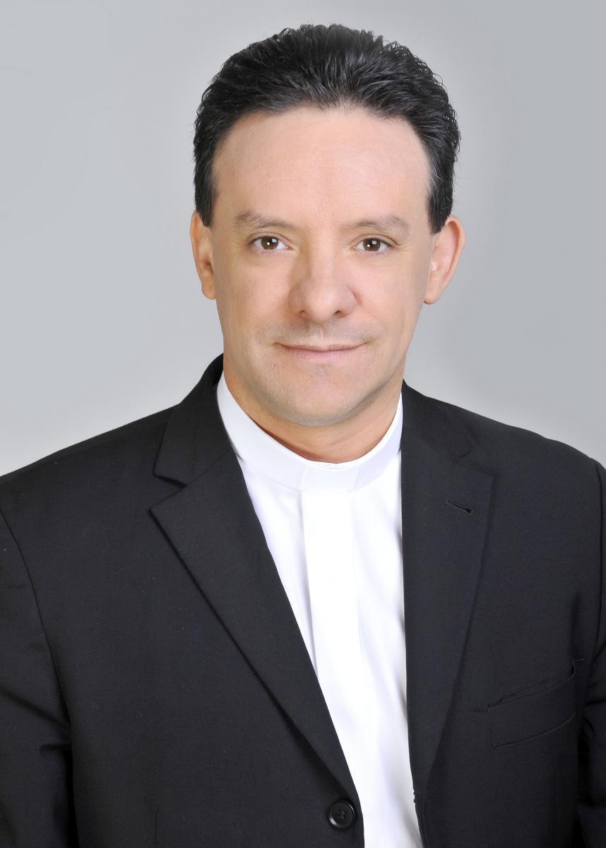 Papa nomeia Pe. Leomar Antônio Brustolin como bispo auxiliar de Porto Alegre