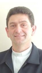 Papa nomeia padre Adelar Baruff como bispo de Cruz Alta