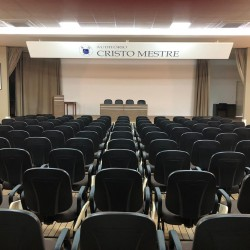 Auditório Cristo Mestre