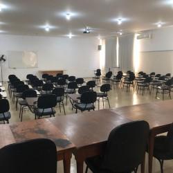 Sala de Palestras