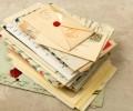 Cartas para nossa santidade!