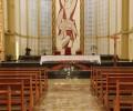 A Mistagogia do espaço litúrgico